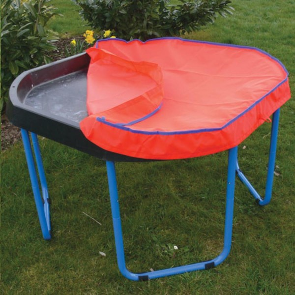 Activity Table - Cover