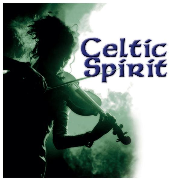CD Celtic Spirit