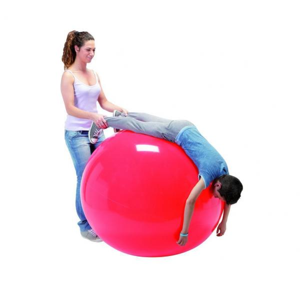 Therapy Ball - 120 cm Red