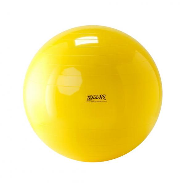 Therapy Ball - 45 cm Yellow