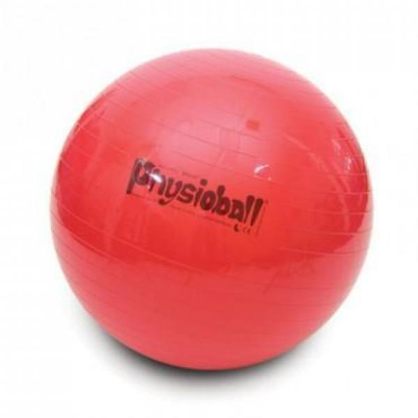 Therapy Ball - 55 cm Red