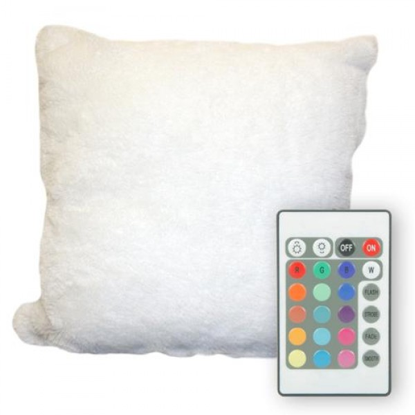 Mood Cushion with Remote Control