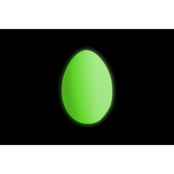 Colour changing Eggs small - set of 4