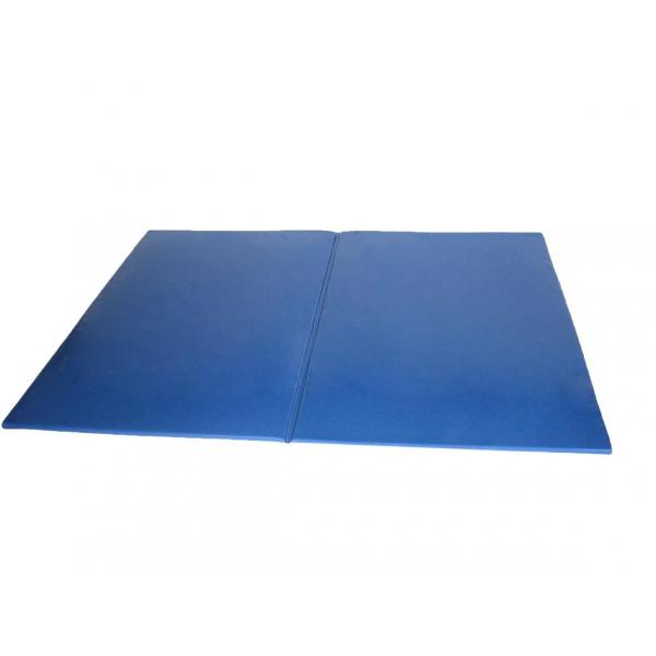Two holding floormat  200 x 150 x 2 cm - Blue