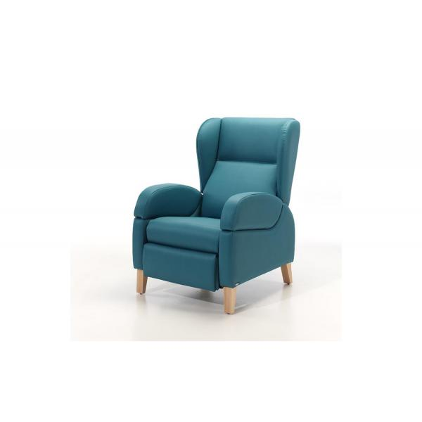 Relax armchair - manual