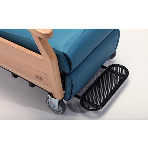 RELAX Transfer armchair 2-in-1 - electric adjustment