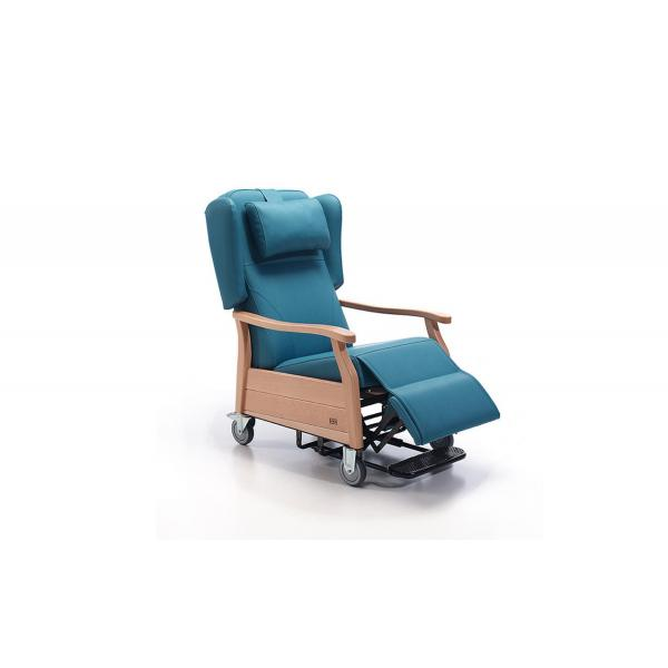 RELAX Transfert armchair 2-in-1 manual adjustment