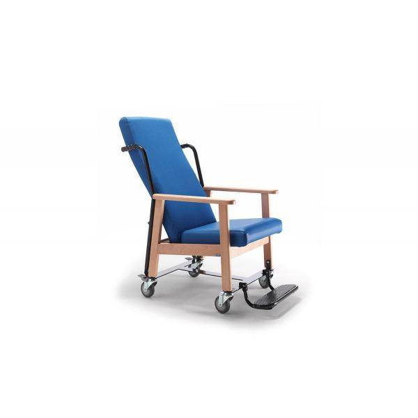 RELAX Transfer Chair 2-in1 with adjustment