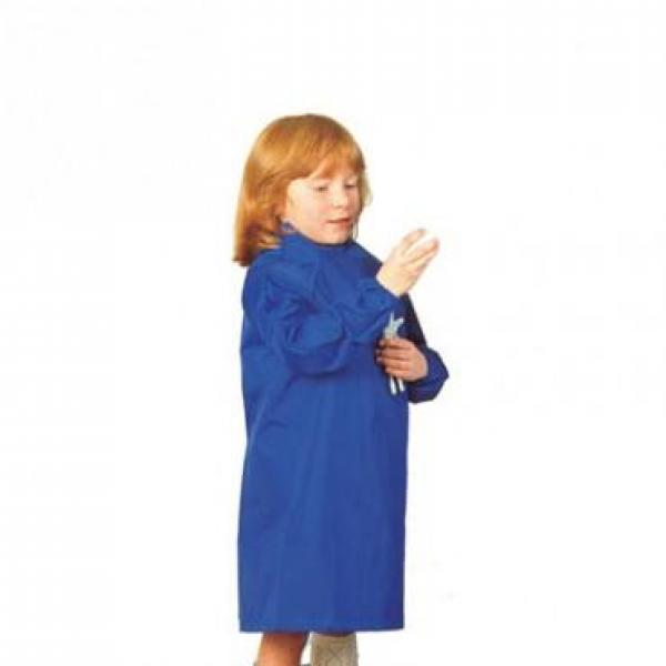 Waterproof Overall Blue - mini