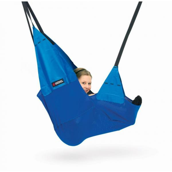 Child Cocoon Swing