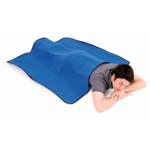 Large heavyweight blanket 9kg