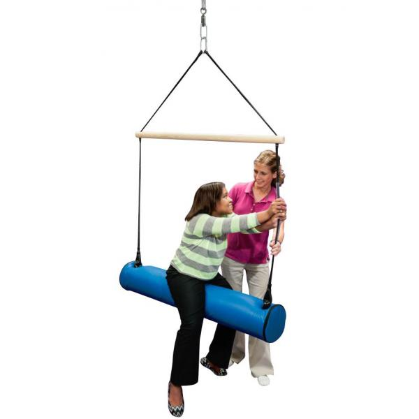 Advantage bolster swing