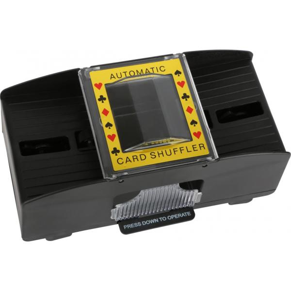 Playing Card Shuffler