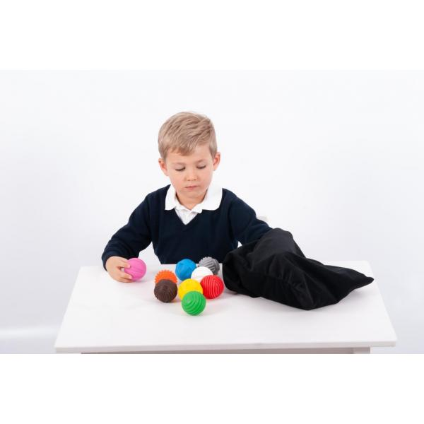 Discovery Ball Set - Pack of 18