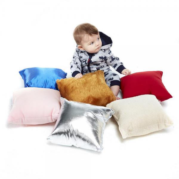 Tactile Cushion Pack - set of 6