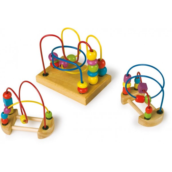 Activity Loop nature - set of 3