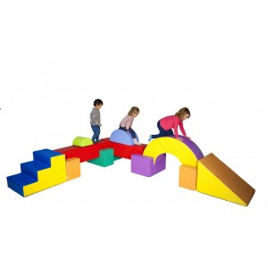 11 pieces Play Set