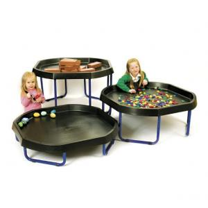 Activity Table - Adjustable Stand