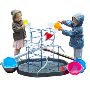 Activity Table - Water Channelling Unit