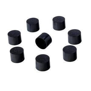 Stoppers For Music Tubes - set of 8