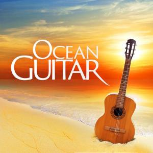 CD Guitar Oceans