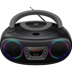 Portable CD Player with USB