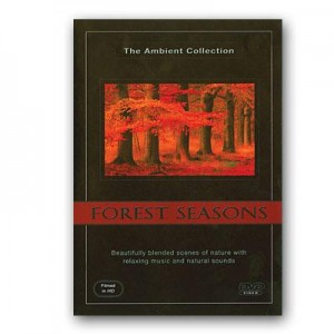 DVD Forest Seasons