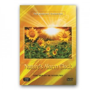 DVD Nature's Alarm Clock