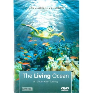 DVD The Living Ocean