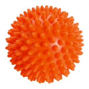 Hedgehog Ball soft orange