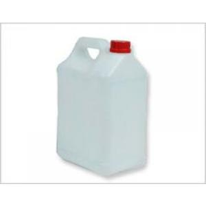 5l Demineralized water for Bubble Tubes