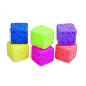 Scented Sound Dice