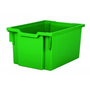 Gratnells container F25 - green (smell)