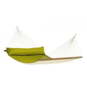 Hammock kingsize Alabama - avocado