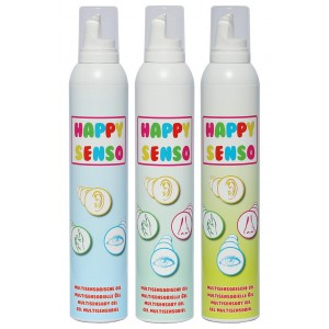 Happy Senso - set of 3