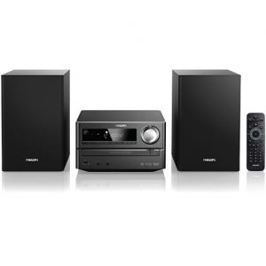 HiFi Music System with CD 2x35 Watt