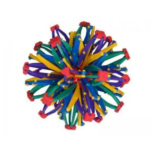 Hoberman Mini Sphere - Rainbow 15-30 cm