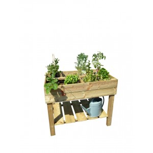 Herbs Table