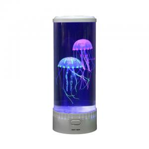 Jelly Fish Tank Round