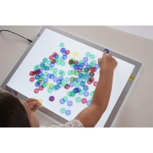LED Light Panel - Rectangle
