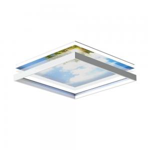 LED Ceiling panel 120 x 120 cm