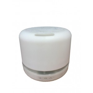 Lightning Aroma diffuser with speaker