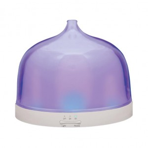 Light up Nebulizer
