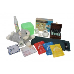 Senses Set de luxe - Smell