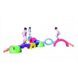 Motor Skill Development Center - Set 7