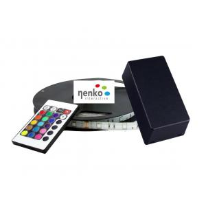 Nenko Interactive -  LED-Strip Set 300 cm
