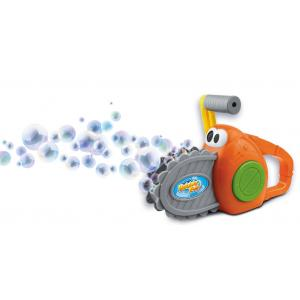 Bubble maker machine