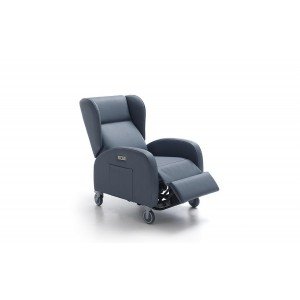 RELAX Armchair - Liftfunction 1 motor and Transferkit - Valencia