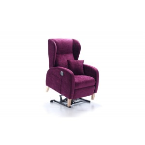 RELAX Armchair - Liftfuction 1 motor - Valencia
