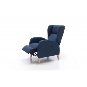 RELAX Armchair - Electric 1 motor - Valencia